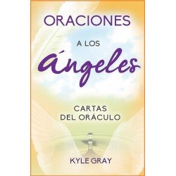 ORACIONES A LOS ANGELES. Cartas del Oráculo