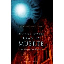 DIVERSOS ESTADOS TRAS LA MUERTE