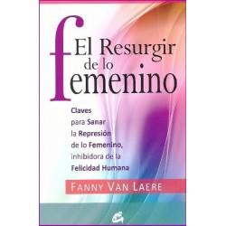 RESURGIR DE LO FEMENINO EL