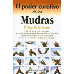 PODER CURATIVO DE LOS MUDRAS EL