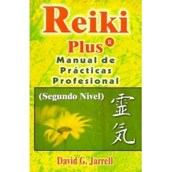 REIKI PLUS . Manual de Prácticas Profesional
