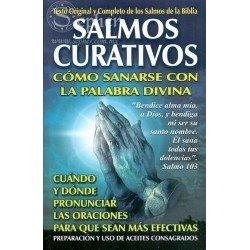 SALMOS CURATIVOS