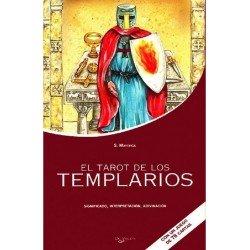 TAROT DE LOS TEMPLARIOS EL