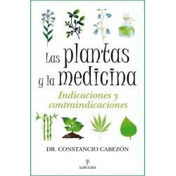 PLANTAS Y LA MEDICINA LAS