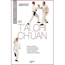 GRAN LIBRO DEL TAI CHI CHUAN EL