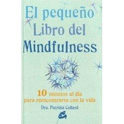 PEQUEÑO LIBRO DEL MINDFULNESS EL