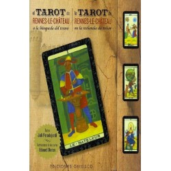 TAROT DE RENNES-LE-CHATEAU EL