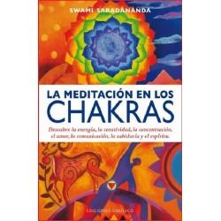 MEDITACIÓN EN LOS CHAKRAS LA