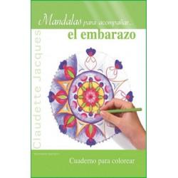 MANDALAS PARA ACOMPAÑAR EL EMBARAZO