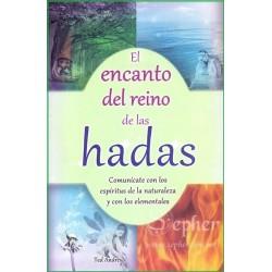 ENCANTO DEL REINO DE LAS HADAS EL