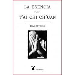 ESENCIA DEL TAI CHI CHUAN LA
