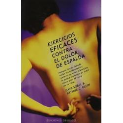 EJERCICIOS EFICACES CONTRA DOLOR DE ESPALDA