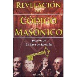 REVELACIÓN DEL CÓDIGO MASÓNICO
