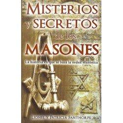 MISTERIOS Y SECRETOS DE LOS MASONES