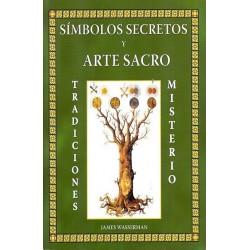 SÍMBOLOS SECRETOS Y ARTE SACRO