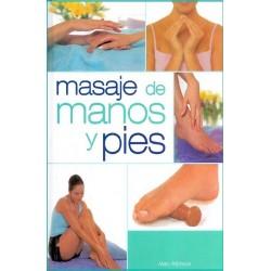 MASAJE DE MANOS Y PIES