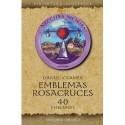 EMBLEMAS ROSACRUCES 40