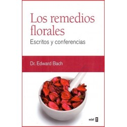 REMEDIOS FLORALES LOS. Escritos y conferencias