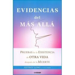 EVIDENCIAS DEL MAS ALLA