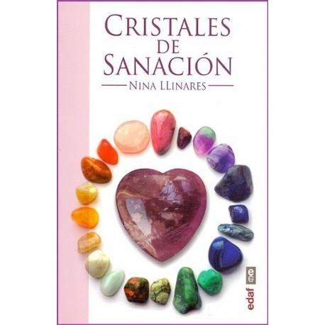 CRISTALES DE SANACION (NE)