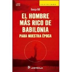 HOMBRE MAS RICO DE BABILONIA EL. Para nuestra epoca. Audiolibro