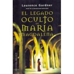 LEGADO OCULTO DE MARÍA MAGDALENA EL