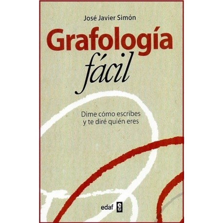 GRAFOLOGIA FACIL