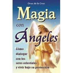 MAGIA CON ÁNGELES