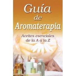 GUÍA DE AROMATERAPIA