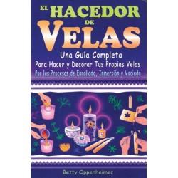 HACEDOR DE VELAS EL