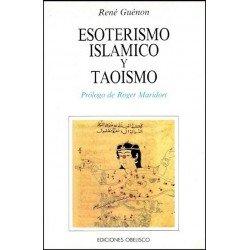 ESOTERISMO ISLAMICO Y TAOISMO