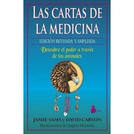 CARTAS DE LA MEDICINA LAS