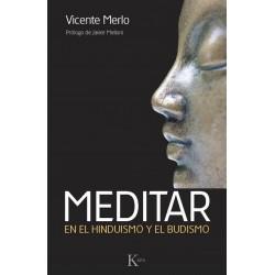 MEDITAR En el Hinduismo y el Budismo