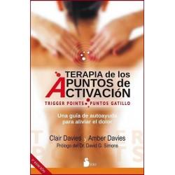 TERAPIA DE LOS PUNTOS DE ACTIVACION (Nva. Edición)