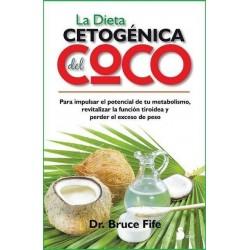 DIETA CETOGÉNICA DEL COCO LA