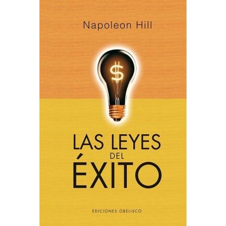LEYES DEL EXITO LAS