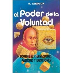PODER DE LA VOLUNTAD EL