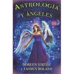 ASTROLOGÍA Y ÁNGELES 101