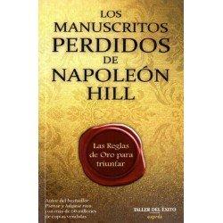 MANUSCRITOS PERDIDOS DE NAPOLEÓN HILL LOS