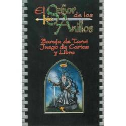 SEÑOR DE LOS ANILLOS EL