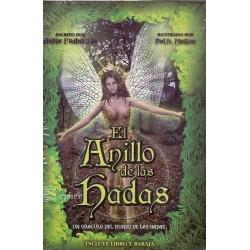 ANILLO DE LAS HADAS EL Oráculo