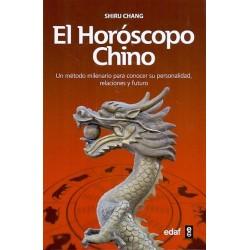 HOROSCOPO CHINO EL