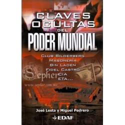 CLAVES OCULTAS DEL PODER MUNDIAL