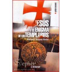 JESUS Y EL ENIGMA DE LOS TEMPLARIOS