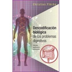 DESCODIFICACIÓN BIOLÓGICA DE LOS PROBLEMAS DIGESTIVOS