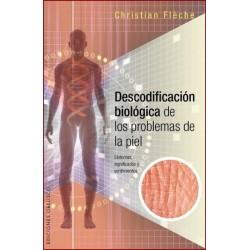 DESCODIFICACIÓN BIOLÓGICA DE LOS PROBLEMAS DE LA PIEL