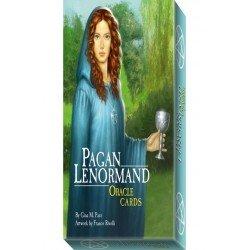 ORACULO PAGAN LENORMAND