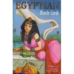 ORACULO EGIPCIO CARTAS