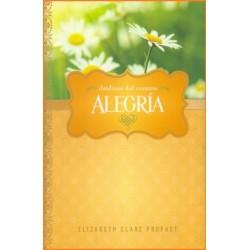 ALEGRÍA. Jardines del Corazón