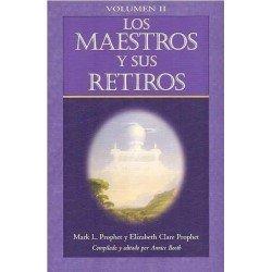 MAESTROS Y SUS RETIROS LOS Vol. ll